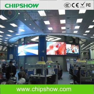 Installation facile Chipshow P6 Indoor plein écran LED de couleur