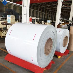 金属溝材料のためのPrepaintedアルミニウムコイル/シート