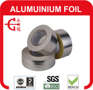 アルミホイルのガラス繊維テープ/Aluminumテープ