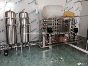 Umgekehrte Osmose-Systems-Reinigung-Wasserbehandlung-System