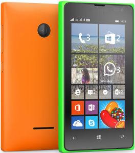 Micrasoft original Lumia 435 teléfono Windows Mobile