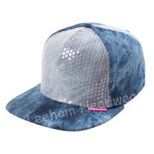 よじ登る機械スパンコールの急な回復Hats&Caps