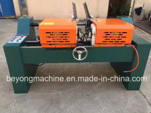 Высокая точность автоматической гидравлической трубки фаски машина двойного блока цилиндров