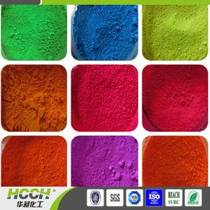 真珠はPVC靴のための粉に彩色する