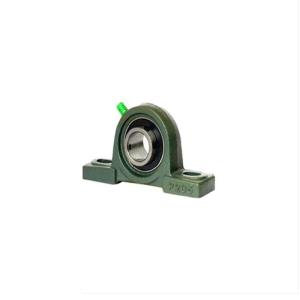 Venta caliente Chumacera de rueda de cojinete de bolas (UCP206)
