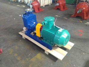 Cyzシリーズ自動プライミング遠心貨物油ポンプ
