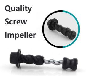 浸水許容ねじポンプ作動液の水ポンプの最もよい価格そしてブランド
