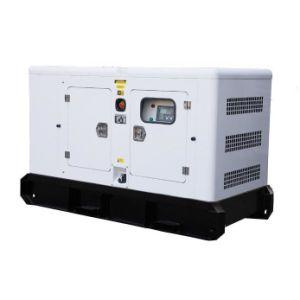 Тип тепловозного генератора супер молчком приведенный в действие Perkins Двигателем (YMP-180)
