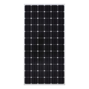 comitato solare del mono PV modulo solare di 300W per il sistema solare