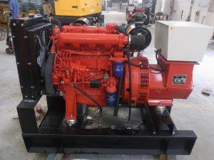 20kw/25kVA Motor Diesel com nível de som 90dB