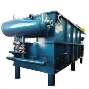 Olio - l'acqua Sepatator, la macchina di trattamento di acque luride, DAF ha dissolto l'unità di flottazione dell'aria