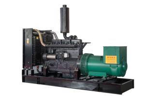 Vendite diesel del generatore Yc6c1020L-D20 del motore di Yuchai bene con l'alternatore di farad