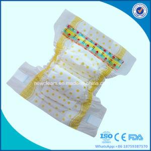 처분할 수 있는 아기 기저귀는 Quanzhou 제조자에서 애지중지한다