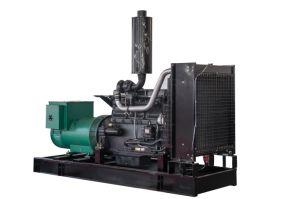 Marke Disel Generator-Set 250 KVA-Benma mit Marathon-Drehstromgenerator