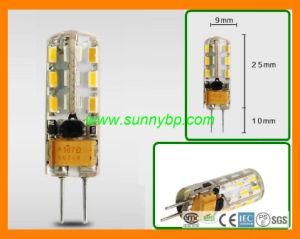 Punkt-Licht der Form-G4 der Qualitäts-LED