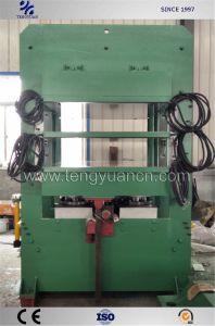 500toneladas prensa hidráulica de pressão com o Sistema de Controlo Automático