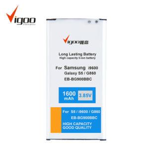 De lange Batterij S4/I9500 van de Telefoon van de ReserveTijd Mobiele voor Samsung