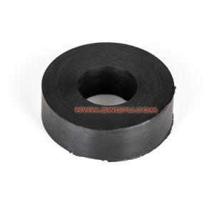 Литая деталь Литой резиновый уплотнитель крышки багажника/ малых Viton уплотнительное кольцо/ Силиконовая прокладка Split-группы