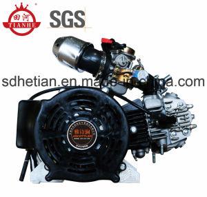 Fácil operação 48V 60V 72V arrefecidos a água saída DC Dínamo gerador a gasolina
