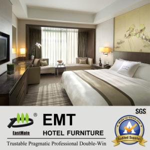 Популярный отель в стиле Bedrooom образцов мебели (EMT - HTB06-2)