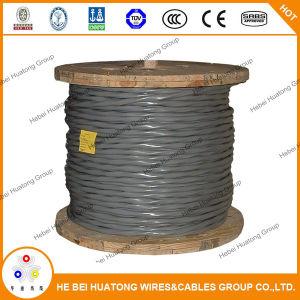 Condutores de cobre ou alumínio ser seu cabo concêntricos