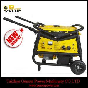 Китай домашних 2Квт электрический генератор, 2 Квт электрический генератор с длинными во время выполнения