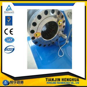 Prezzo di piegatura della macchina di vendita del tubo flessibile idraulico caldo dell'automobile più basso