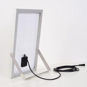 10W LEDの屋外にのための太陽洪水ライトの流行の出現