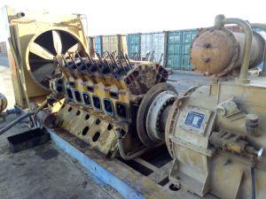 12V190 Jichai/Chidongのガスの発電機の分解検査の維持修理