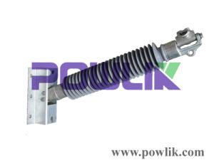 Silicon Line Post Insulator para linha de alta tensão (SG15-V)
