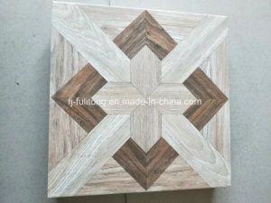 2018 de Nieuwe Ceramische Inkjet Verglaasde Tegels van de Vloer van de Muur
