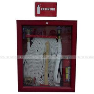 Governo della bobina della manichetta antincendio