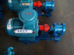 2cy12/2.5 de Pomp van de Olie van het Toestel van de hoge druk