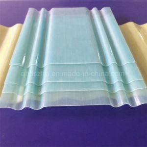 ガラス繊維強化プラスチックシート、FRPの天窓の版