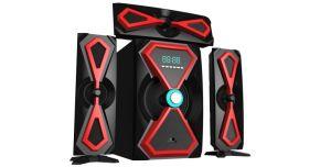 Système audio Home Cinema 3.1 canaux haut-parleur Bluetooth Active Multimedia