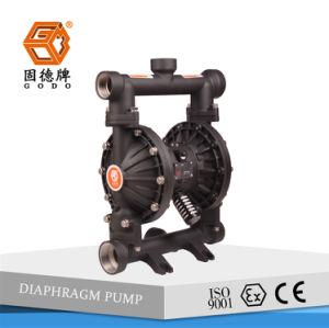 pompa a diaframma di alluminio dell'aria 2