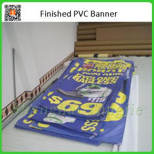 屋外PVC旗、網の旗、ビニールの旗