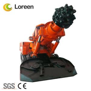 Mineração de carvão Loreen Ebz260 Máquina Drivage 660V/1140V