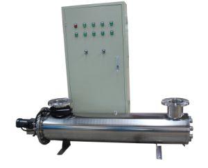 К услугам гостей бассейн в коммерческих целях дезинфекции воды УФ стерилизатор для воды