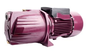 Wasserpumpen-Maschine 1.5 HP-Wasserstrahlförderpumpe