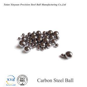 Шарики из углеродистой или нержавеющей стали шарики/хромированная стальные шарики
