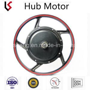18inch*2,125 24V/36V/48V/60V/72V 350W-500W Hub precio de fábrica de alta velocidad del motor Motor CUBO cubo de rueda delantera/trasera YAMAHA Motor Motor Cubo