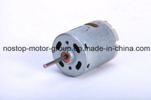Ventilador de ahorro de energía eléctrica// Motor dc de la tarde, el ventilador, pulidora, secador de pelo