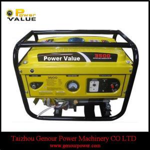 中国Ohv Air Cooled Gasoline 2.5kw Stirling Engine Generator