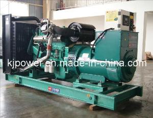 50kVA-825kVA中国のYuchai Diesel Generators