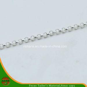 kettingen de Van uitstekende kwaliteit van de Bal van de Legering van het Zink van 3.2mm (HASLE160015)