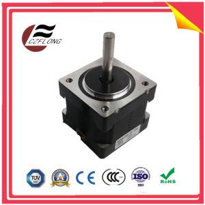 Hybrides Stepper-/Treten/Servomotor für Stickerei-Maschine