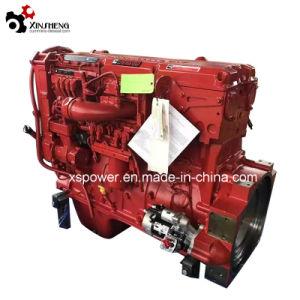 Motore diesel di serie originale di Cummins Qsx15 per i macchinari edili di industria
