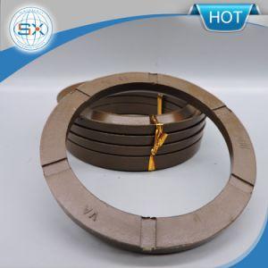 V forme hydraulique Viton et tissu joint PTFE combinés