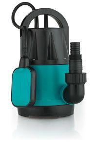 Pompa sommergibile di plastica